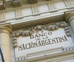 Banca en argentina