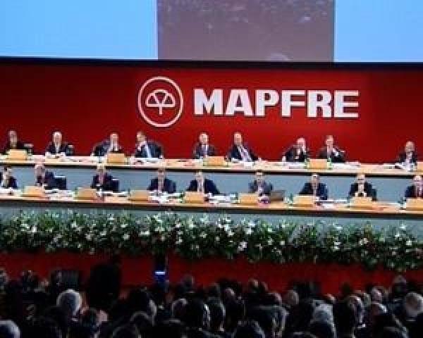 Mapfre, junta 2011