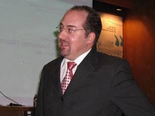Álvaro Santos Pereira