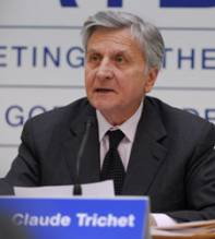 Jean Claude Trinchet