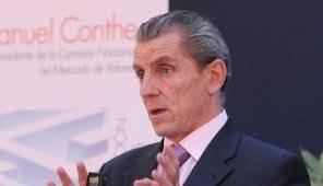 Manuel Conthe