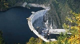Proyecto hidroelectrico de Manduriacu