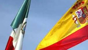 España y México