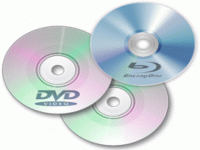 Recuperación de datos desde CD, DVD, Blueray