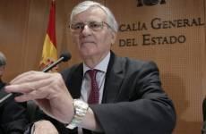 fiscal general del estado
