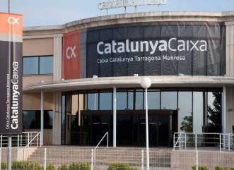 Sede de Catalunya Banc
