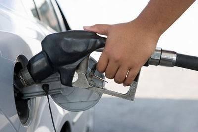 Carburantes premium
