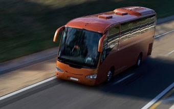Rutas en Autobús