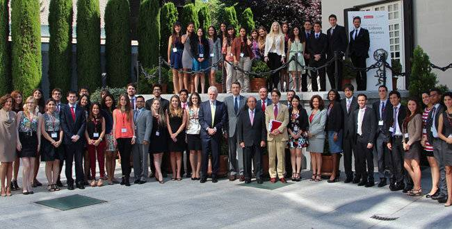 Jóvenes Líderes Iberoamericanos