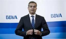 Ángel Cano, CEO de BBVA