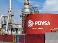 Grupo armado irrumpe en instalaciones de venezolana PDVSA y comete ...