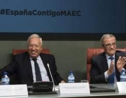 Acuerdo de Telefónica, Orange y Exteriores