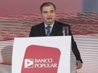Ángel Ron, ex presidente de Banco Popular