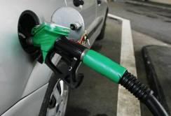 Surtido de gasolina