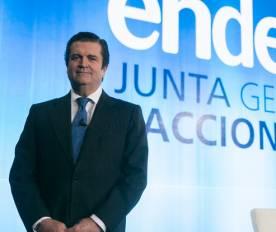 Borja Prado, Endesa