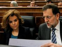 Rajoy intenta frenar un posible estallido