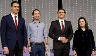 Elecciones nacionales 20D