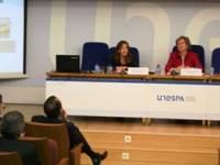Asamblea de Unespa en 2013
