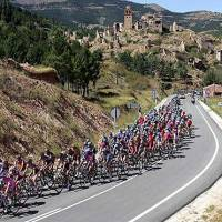 Vuelta a Espana 2014