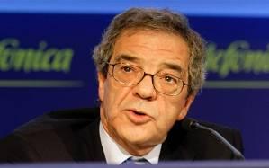 César Alierta: Europa debe apostar por lo digital –