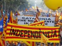 Un estudio alerta de que la independencia de Cataluña provocaría ...