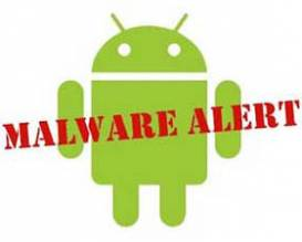 Malware, android