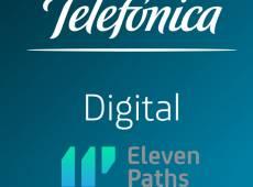 Telefónica y Eleven Paths