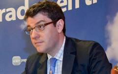 """Alvaro Nadal ve una """"mejora"""" de la economía española -"""