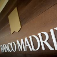 Banco Madrid