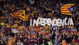Marcha por la independencia catalana