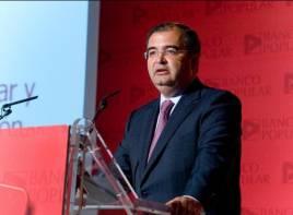 Banco Popular se avala como banco para pymes.