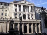 sede del Banco de Inglaterra