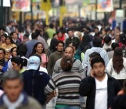 Ubicacion y demografia del Peru