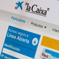 Servicios online de CaixaBank