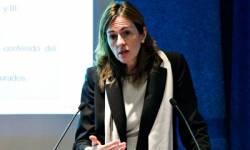 Flavia Rguez. Ponga, directora de Seguros