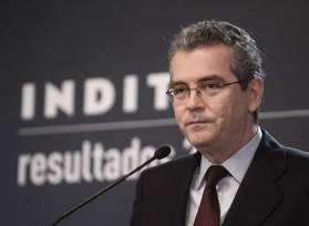 Pablo Isla, presidente de Inditex