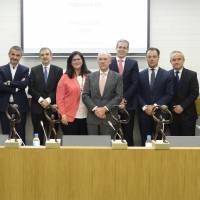 Telefónica España Leroy Merlin Airbus Y Mutua Madrileña
