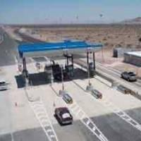 Fcc Pone En Servicio Un Tramo De La Autopista Santiago Lampa En