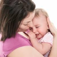 Consolar al bebe