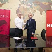 Mapfre y Universidad Nebrija