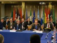 Conferencia de Roma sobre Libia