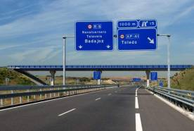 Autopistas