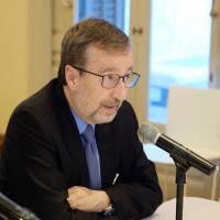 Tomás Muniesa, Vicepresidente Ejecutivo y Consejero Delegado,