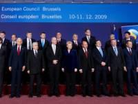 Presidencia del Consejo de la Union Europea | Activistas PES Illes ...