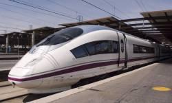 Trenes de Ave en España