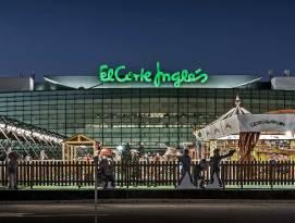 2c4945843a1 El Corte Inglés planta cara a Amazon y duplica a Inditex en ventas ...