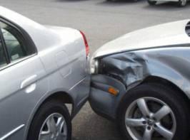 Siniestralidad de autos
