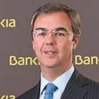 Pepe Sevilla, Bankia
