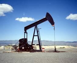 Yacimiento de Petroleo