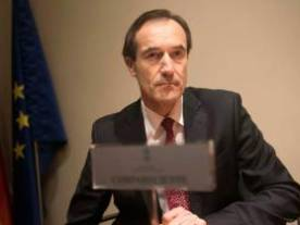 Manuel Menendez, Liberbank